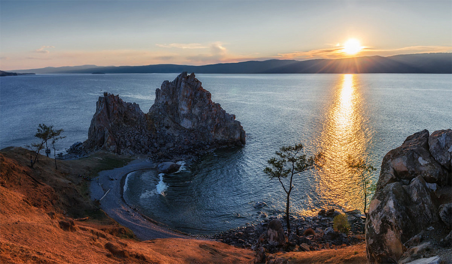 Tour to Baikal in the summer of 2020 Dream of Baikal | BaikalTravelClub